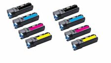 8PK Toner for Xerox Phaser 6500 106r01597 WorkCentre 6505 106R01594 106R01595