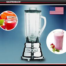 Gastroback - Classic Bar Blender von Waring (USA)