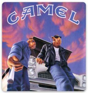 Joe Camel Custom MAGNET for Fridge or Tool Box Smokes Smoking Joe Classic