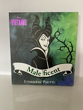 Disney Villains MALEFICENT EYESHADOW PALETTE Mistress Of Evil NEW