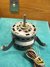 Lennox 57C2501 57C25 OEM furnace blower motor 1/3 HP 1075 3SP 115 V 60L21 29W71