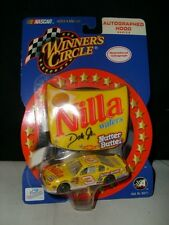Winner's Circle - #3 Mini Car with Reproduced Autographed Hood