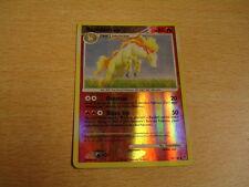 RARE HOLO POKEMON CARD - RAPIDASH 59/130