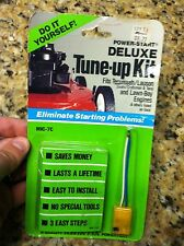 Power-Start Deluxe Tune-Up Kit Fits Lawn Mower Sears Craftsman Toro MIC-7 engine