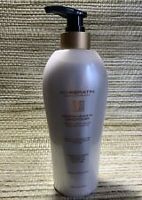 Bio Keratin KERATIN LEAVE-IN CONDITIONER Conditions & Repairs Dry Damaged Hair