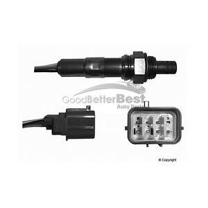 One New DENSO Oxygen Sensor Upper 2345010 for Honda for Saturn
