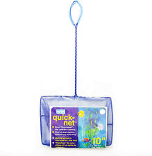 Penn Plax Net 10 Inch Quick Net Extra Strong. FREE SHIPPING