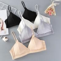 Women Bras Top Lingerie Push Up Bras Wireless Intimate Bralette Underwear Co_eo