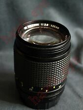 Pentax k mount XR Rikenon 1:2.8 135mm telephone lens for Pentax K1000 portrait