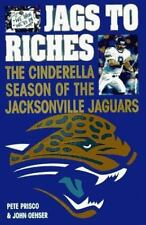 Jags to Riches: The Cinderella Season of the Jacksonville Jaguars