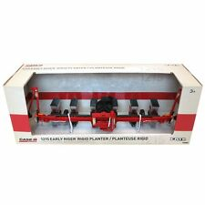 1/16 Case IH 1215 6 Row Rigid Planter, Metal Frame, Hitch Attach, ERTL 14987 NEW