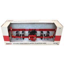 1/16 Case IH 1215 6 Row Rigid Planter, Metal Frame, Hitch Attach, ERTL 14987 NEW