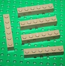 2x LEGO ® Fourche Fourche Forke 95345 Nouveau Marron Reddish Brown personnages accessoires
