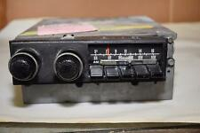 Mopar 1972 - 1974 B-Body AM/FM Radio Tuner Part# 3501634
