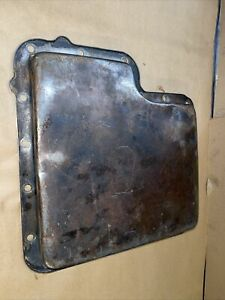 Ford C6 Pan Shallow