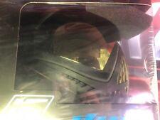 Dye I5 Paintball Thermal Maske ONYX GOLD (gold/schwarz) Austellungstück!