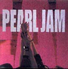 Rock's Pearl Jam-Pearl Musik-CD