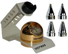 Hakko Nozzles N61-04 N61-05 N61-09 N61-10 & Stand 633-01 for Fr-301 Fr301-03/P