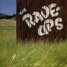 The Rave-Ups - Town + Country (NEW CD)