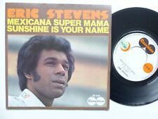 ERIC STEVENS Mexicana super mama 66443 Pressage France RRR