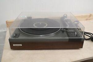 Vintage Pioneer PL-1120 Turntable (Mar)