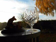 "Stuart Crystal  TEWKESBURY  5""  BRANDY 12oz  glass / glasses"