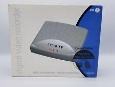 NEW Elgato EyeTV - Limited Edition-  TV for Apple Macintosh Os X