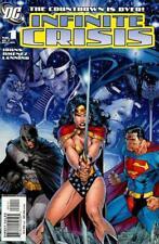 Infinite Crisis #1 Jim Lee Variant