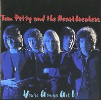 Tom Petty and The Heart Breakers - Youre Gonna Get it [CD]