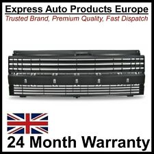 Debadged Grille Grill VW FLAT FRONT T4 Type 4 Transporter to 09/1994