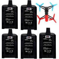 5PCS 1600mAh 11.1V High Capacity Battery for Parrot Bebop Drone 3.0 Quadcopter