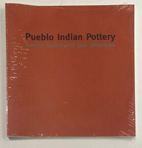 Pueblo Indian Pottery: A Portfolio of Archival Studies (Harlow & Silverman)