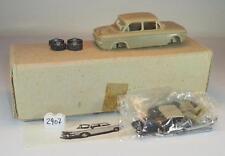 Epokits 1/43 resinbausatz NSU TT 1966 serie di piccole dimensioni in O-Box #2907