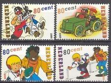 Nederland 1919-1922 Sjors Sjimmie 2000 postfris/mnh