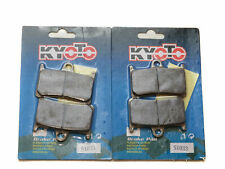 Kyoto Brake Pads Front For Yamaha XJR 1300 (5EA9/5EAG) (298mm front disc) 2000