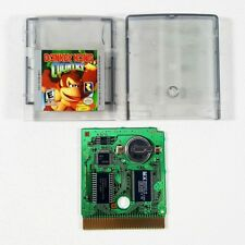 Donkey Kong Country - Authentic, Cleaned & Tested! (Nintendo Game Boy Color)