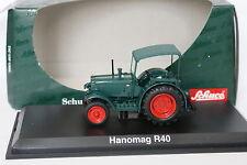 Schuco 1/43 - Tractor Hanomag R40