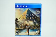 Assassin's Creed Origins: Playstation 4 [Brand New] PS4