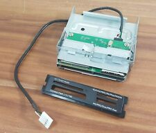 "3,5"" Card Reader USB 2.0 15 in 1 MS MMC SD CF MD usw HP 644491-001 RI680"