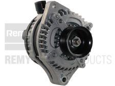 Alternator-Eng Code: J35A9 Remy 12723 Reman