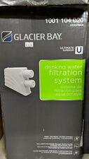 Glacier Bay Drinking water Filtration System & Faucet HDGMBS4 & 1001-104-020