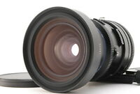 [Exc+++++] Mamiya Sekor SHIFT Z 75mm f/4.5 W Lens for RZ67 Pro II From JAPAN 694
