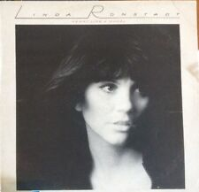 Linda Ronstadt Heart Like A Wheel Vinyl (ST 11358)