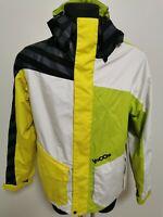 Volcom Thermonite Snowboarding Skiing Winter Outdoor Wear Jacket Men's Size S
