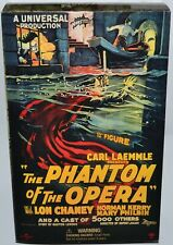 "Sideshow Monsters 4403 Phantom of the Opera Lon Chaney 12"" 1:6 Action Figure"