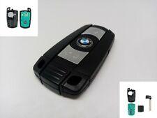 BMW E60 E70 E81 E90 X5 CAS Dash 3 Button Remote Key Fob Blade 868mhz With Chip