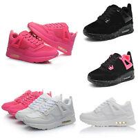 NEU Klassische Turnschuhe Damen Sneaker Freizeit Mesh Schuhe SPORT Gr. 36-40