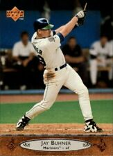 A7655- 1996 Upper Deck BB Card #s 201-400 +Rookies -You Pick- 10+ FREE US SHIP