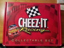 1999 NASCAR Racing Cheez It Collectable Set Larry Pearson 00 Sunshine Employee
