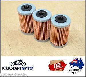 Oil Filters for Husaberg FE250 FE390 FE450 FE570 FE 450 570 250 390